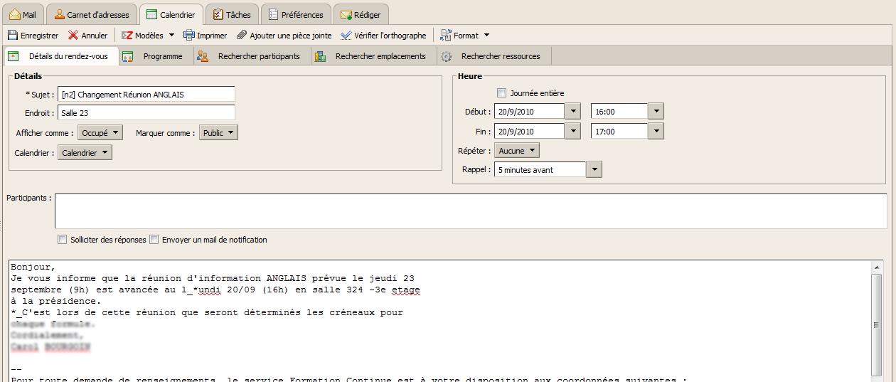 Raccourcis Dn Documentation Publique Wikidocs Universite De